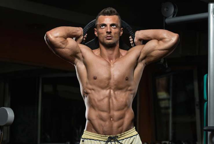 Benefits of Using Steroids
