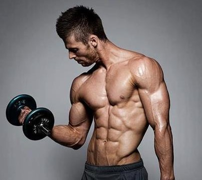 Build your Muscles Goals without Steroids - What are