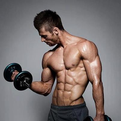 Build your Muscles Goals Without Steroids