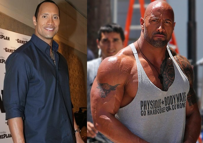 the-rock-before-and-after