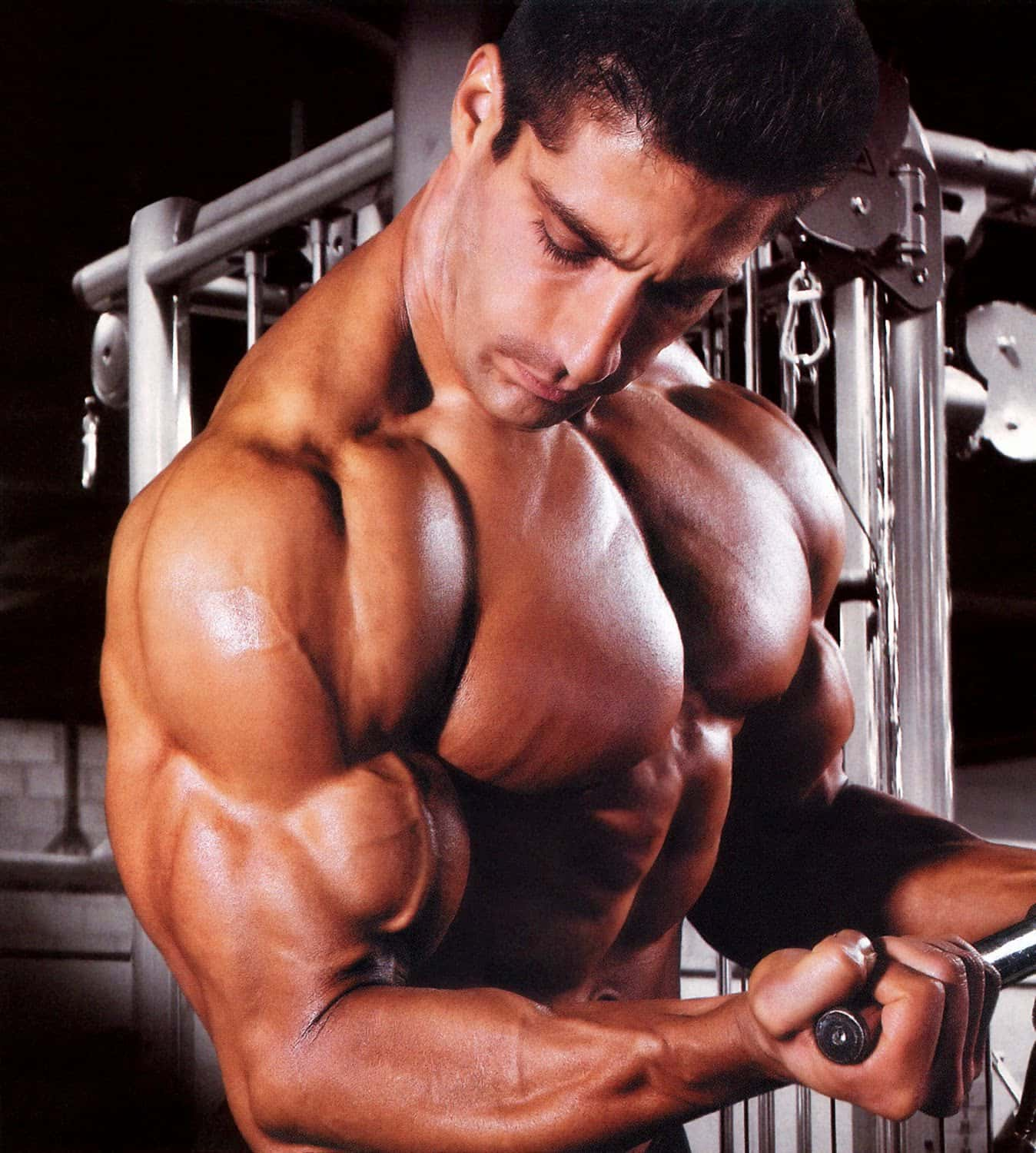 How to Take Steroids Without Side Effects