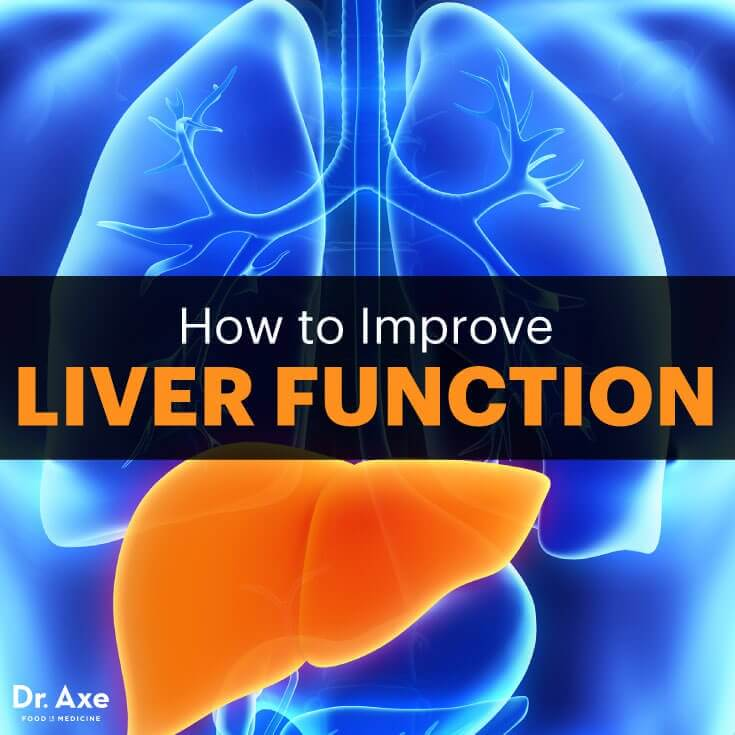 Reduce the Stress you put on Liver