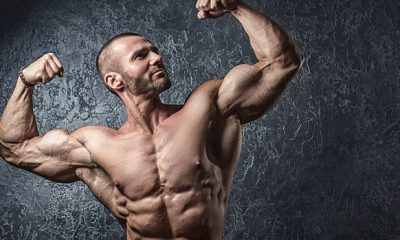 Build Muscle While Being On A Calorie Deficit