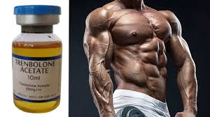Cycles of Trenbolone with Testosterone