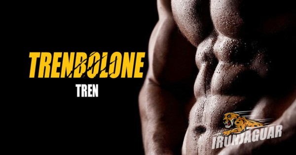 How is Trenbolone Administered?