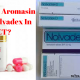Why Run Aromasin With Nolvadex In PCT?