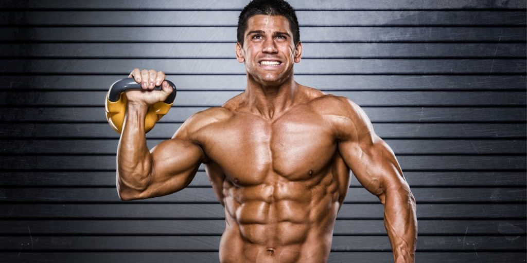 2. Take Steroids After Reaching Your Natural Peak: