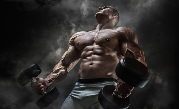 Steroids for Getting Ripped
