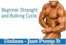 Steroid Cycle #2