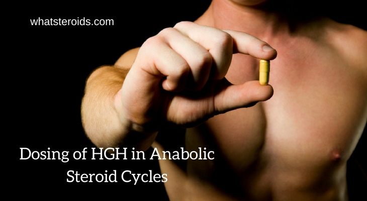 HGH Cycles and Dosage