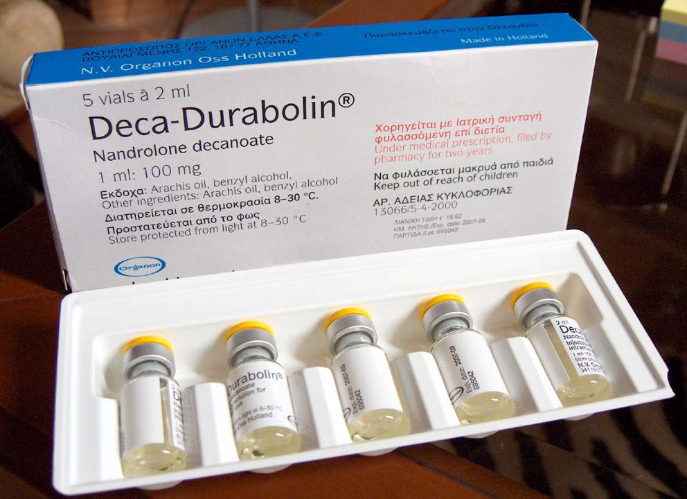 Stacking Deca Durabolin With Peptides Like TB-500 Or GHRP