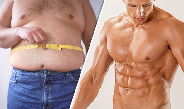 2. Fake Belly Fat: Get Rid of it.