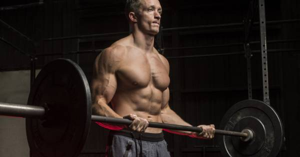 Diversify your HIIT to Gain Muscle and don't get Overtrained