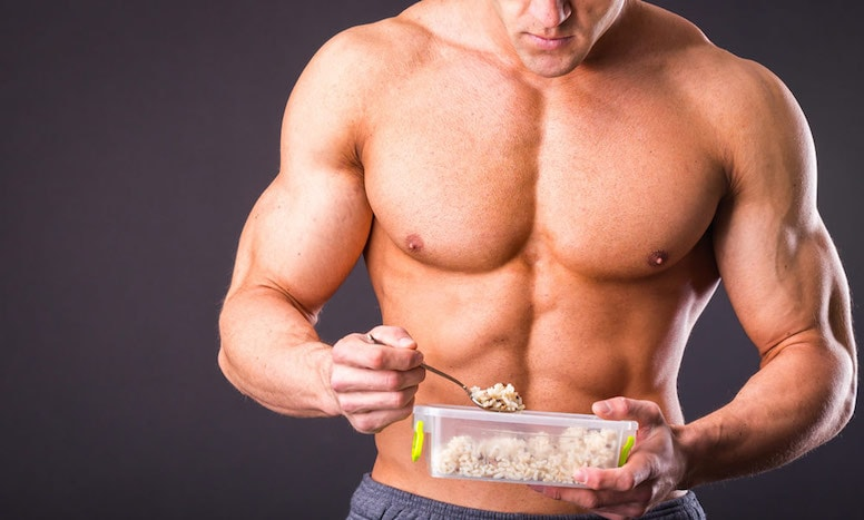 Diet lean bulking guide
