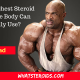 What is Highest Steroid Dosage the Body Can Actually Use?