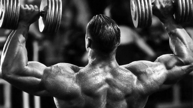 Most Effective Bulking Workout Program