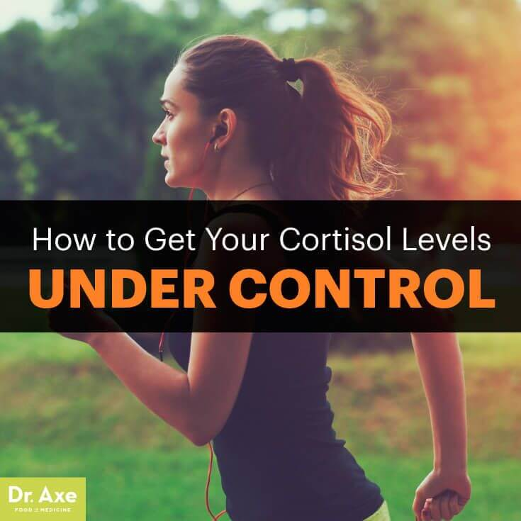 Cortisol Level has to be Kept Under Control