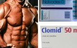 Clomid and Nolvadex for stimulating testosterone level