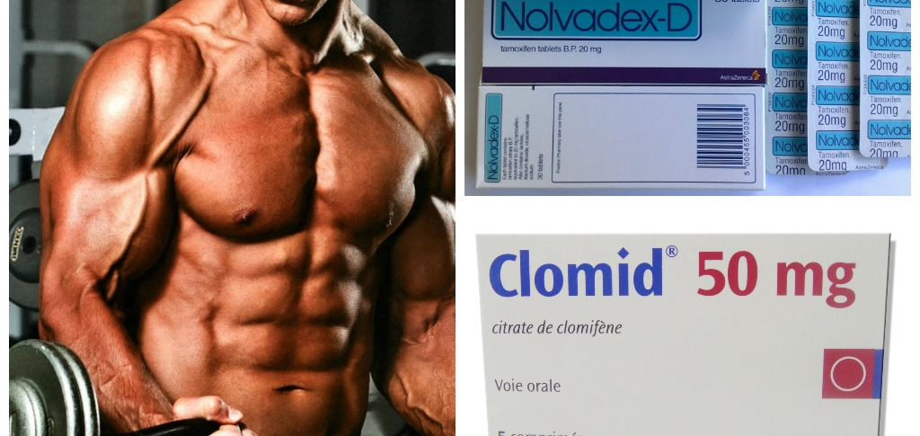 Long-Term Use of Clomid or Nolvadex to Increase Testosterone Levels