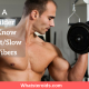 What A Bodybuilder Should Know About Fast/Slow Twitch Fibers