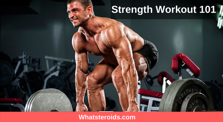 Strength Workout 101