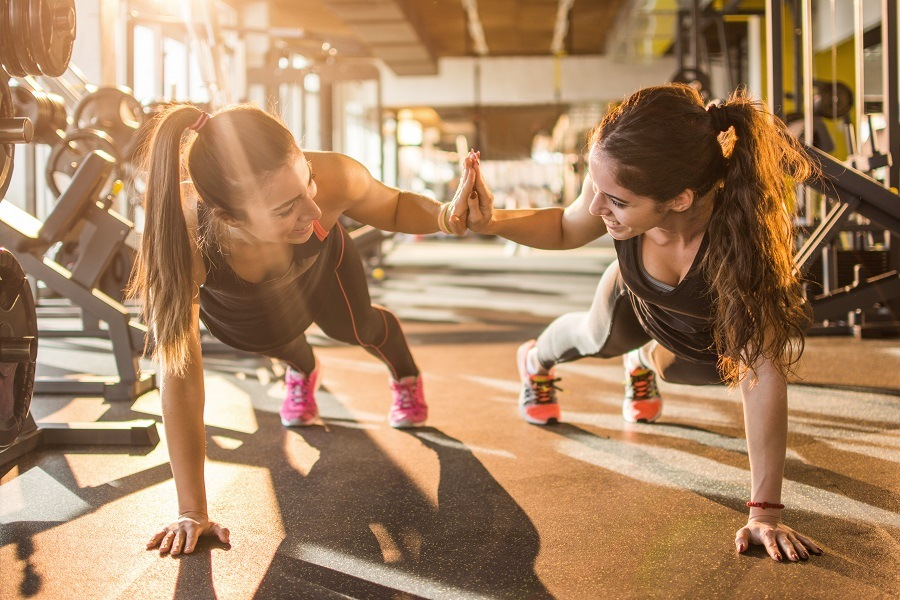 HIIT Helps to Oxygenate Better the Body