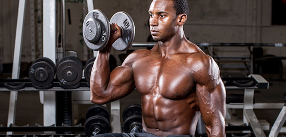 Build Muscle and Lose Fat at the Same Time
