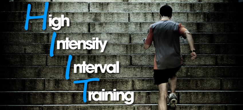 How to Perform High Intensity Interval Training