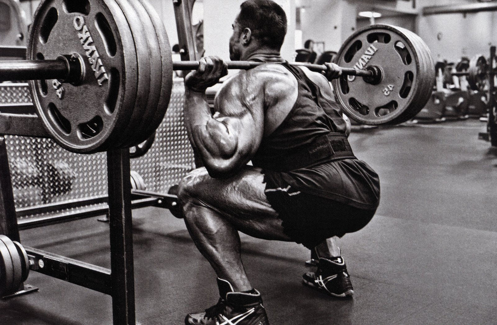 9 Squats Variations For Bigger Muscles - What Steroids