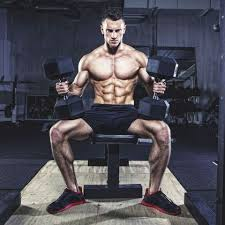 Don't Focus On Small Muscles, Target The Biggest Muscle Instead