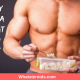 How Many Calories A Day To Eat To Build Muscle?