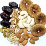dry fruits for porridge
