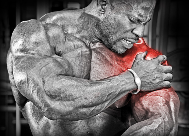 Does An Injury Stop A Steroid Cycle?