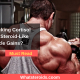 Can Blocking Cortisol Lead to Steroid-Like Muscle Gains?