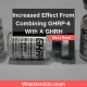 Increased Effect From Combining GHRP-6 With A GHRH