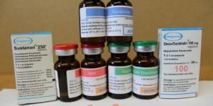 intermediate-length steroids