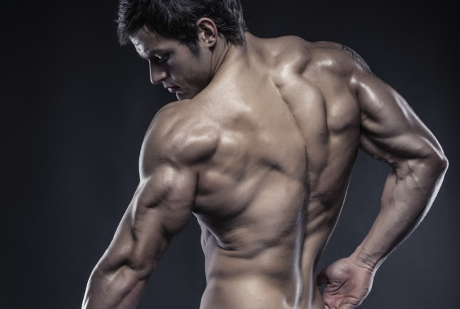 Best Mass Building Routine While On Steroids