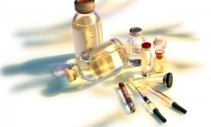 Injectable drugs