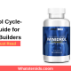 Winstrol Cycle- The Guide for Body Builders