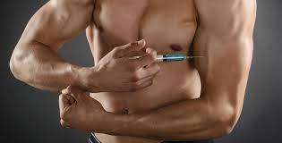 The Steroid Use