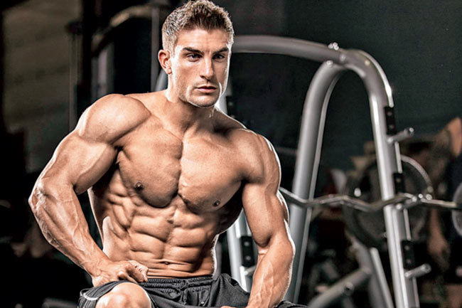 how to get insane ripped six pack abs rob riches