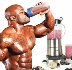 Supplements for cutting