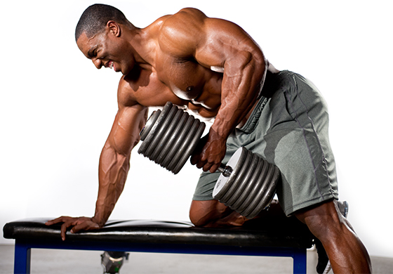 Beat Overtraining For More Muscle Gains – WhatSteroids