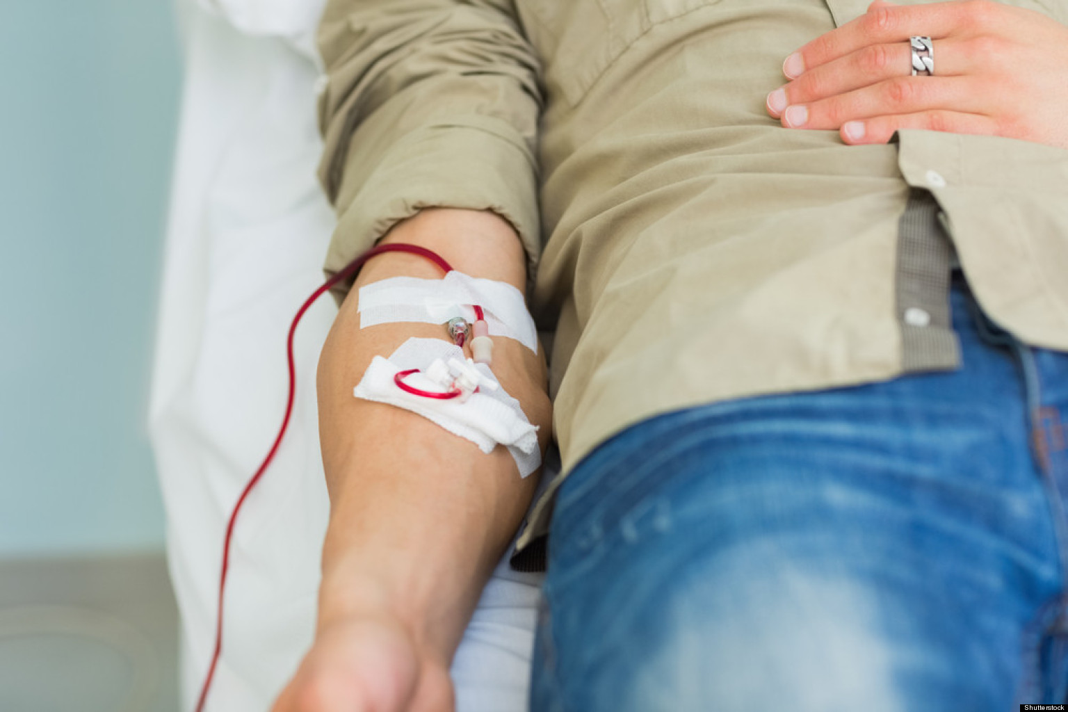 o-BLOOD-DONATION