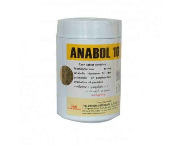 An Eight-Week Steroid Cycle with Trenbolone and Dianabol ...