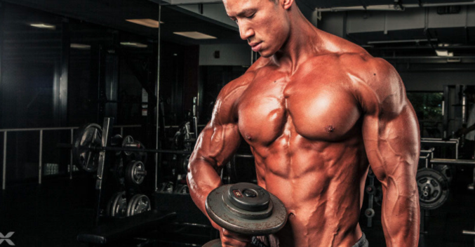 Bodybuilding Effects of Winstrol: