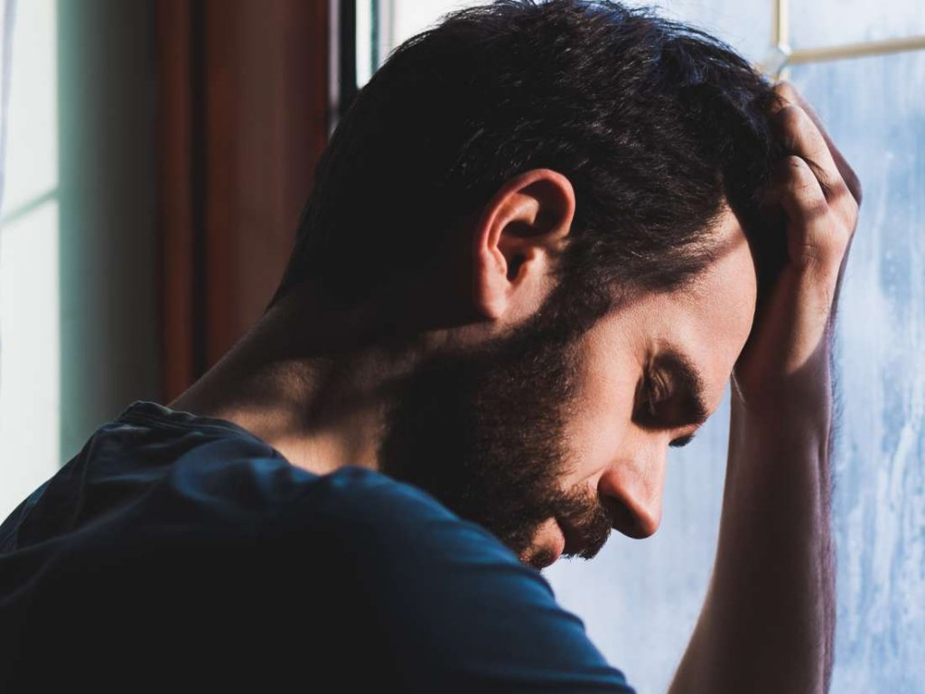Medicines of High Testosterone and Depression