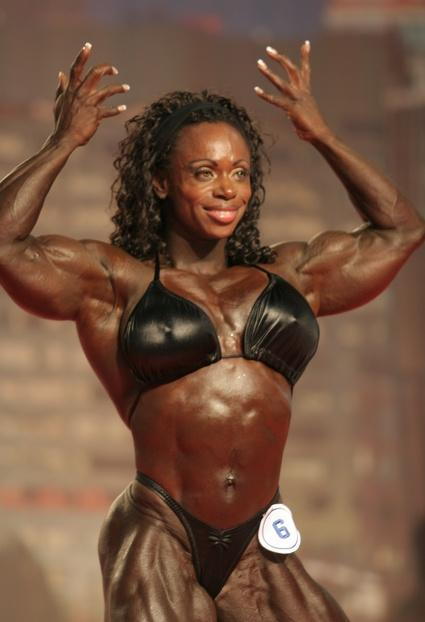 4 Famous Female Bodybuilders And Their Diet - What Steroids