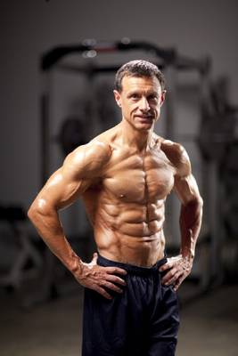Best Four Steroids for Aged People Near 50 Years - What