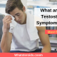 What are Low Testosterone Symptoms in Men